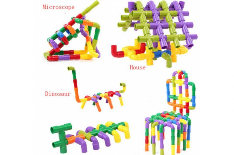 Educational Toys Montessori Materials Kids Toys