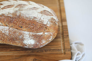 Country Bread Sprouted Grain
