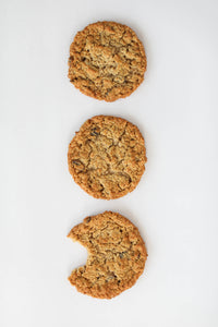 Cookie Oatmeal Raisin