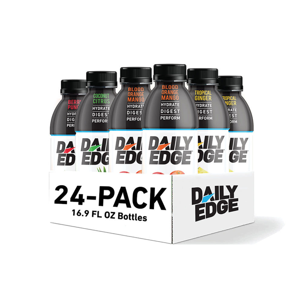 Variety 24-Pack All Flavors