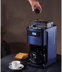 Premium Italian Espresso Machine with Wifi Control System
