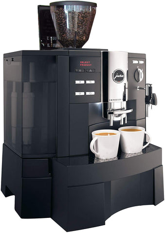 One Touch Automatic Coffee Center