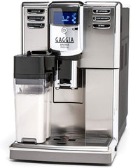 Prestige Automatic Coffee Machine w/ Programmable Options