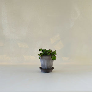 Simona Planter Grey