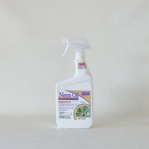 Neem Oil 32oz