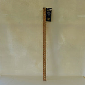 Seed & Plant Spacing Ruler 1 Yard