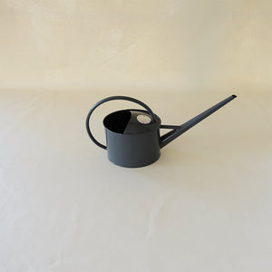 Watering Can Soft Grey