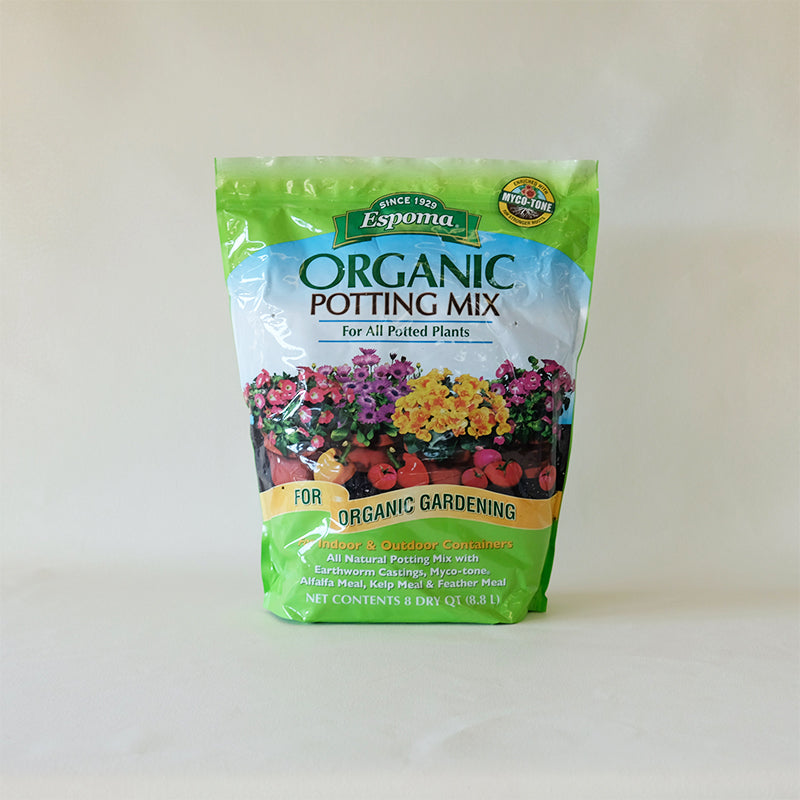 Potting Mix Organic