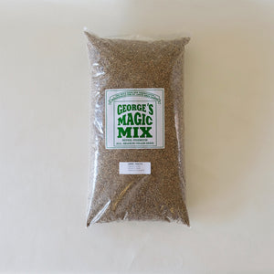 Georges Magic Mix Traffic 5lb