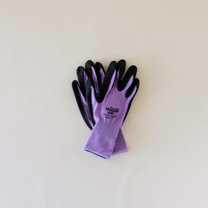 Wonder Grip Gloves Purple