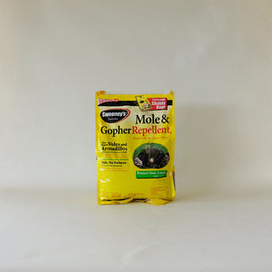 Mole & Gopher Repellent 4lb