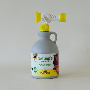 Nature's Source 32oz Hose End