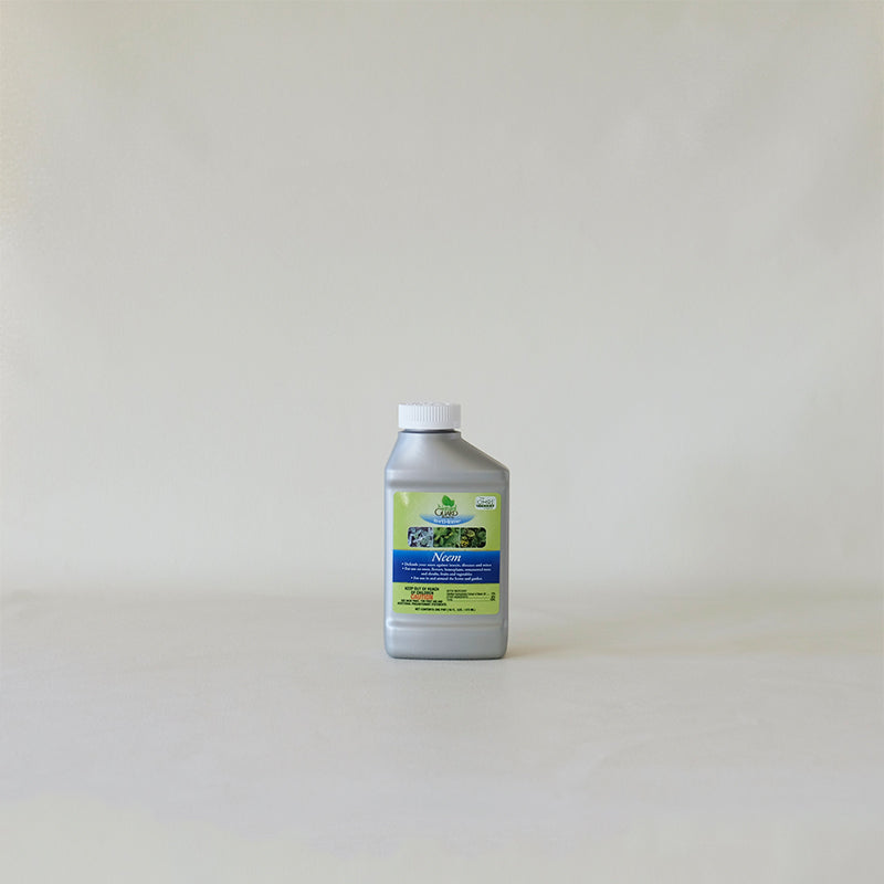Natural Guard Neem Oil 16oz Concentrate