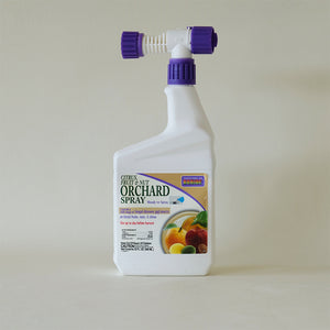 Citrus, Fruit & Nut Orchard Spray 32oz Hose End