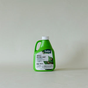 Insecticidal Soap 16oz Concentrate