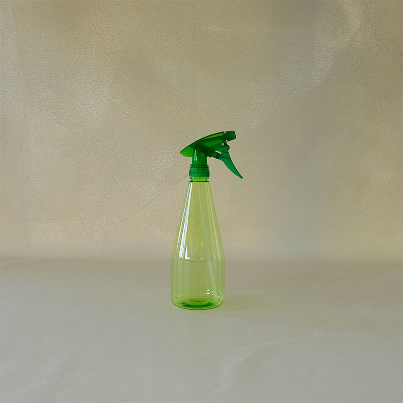 Spray Bottle Green