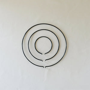 Side Support Ring 8""