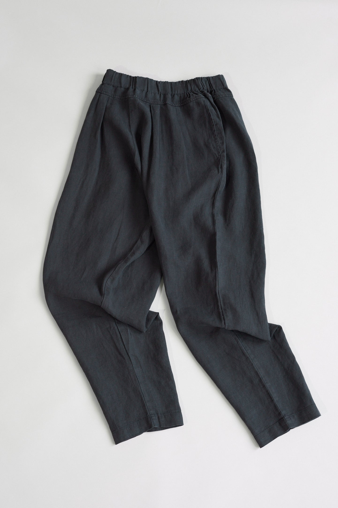 Black Crane, Carpenter Trousers Black