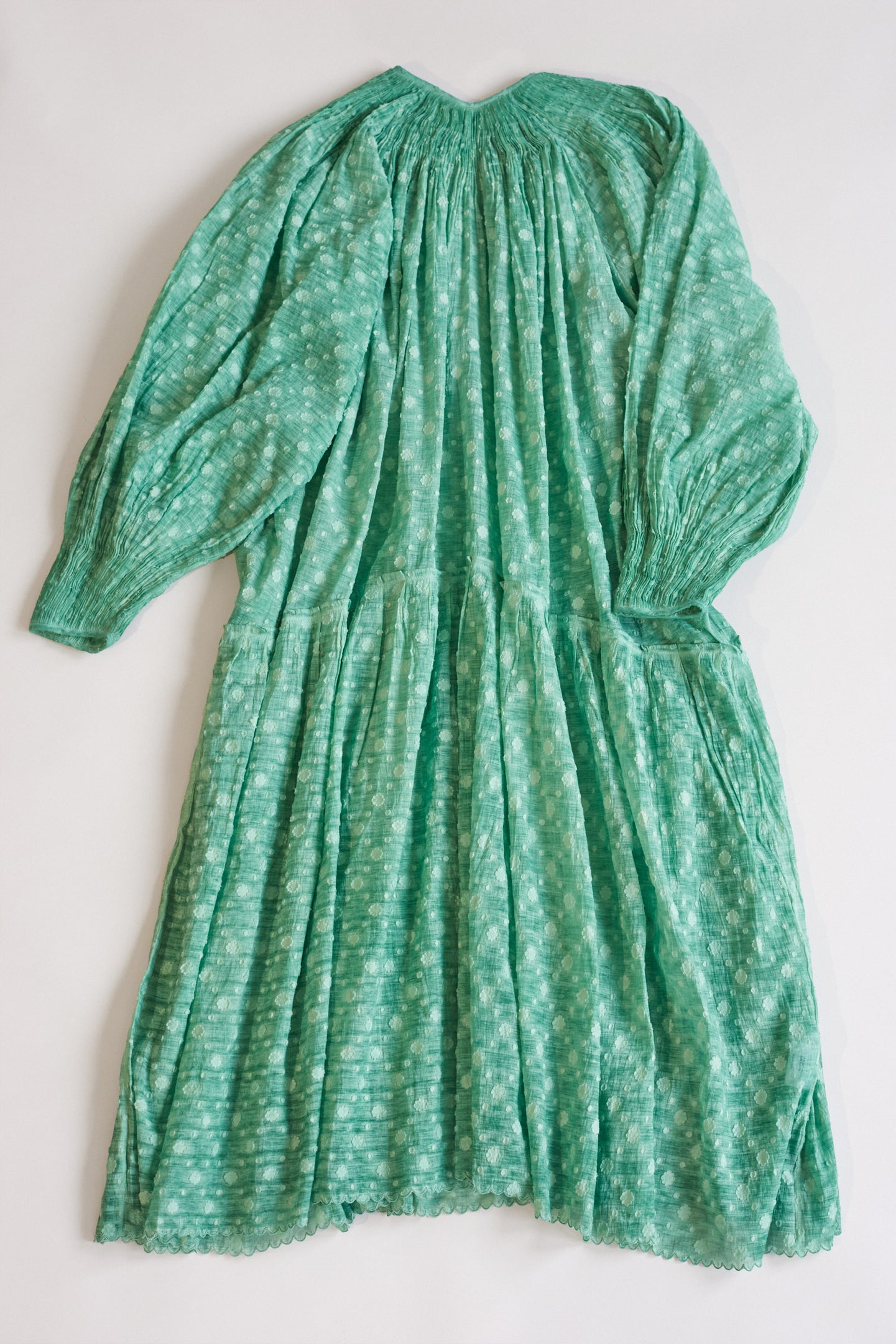 Untitled Co., Avi Dress Aqua