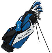 Golf Clubs Rental