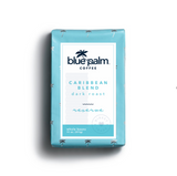 Blue Palm - Blue Island Coffee
