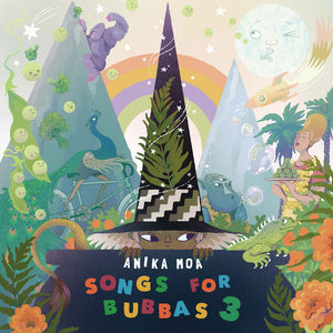 PRE-ORDER Songs for Bubbas 3