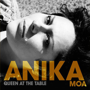 Queen At the Table