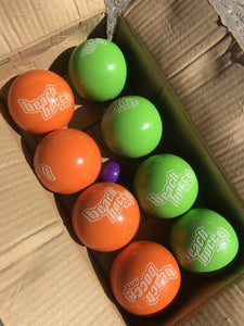 Beach Bocce Ball Set - Kenner Habitat for Humanity ReStore
