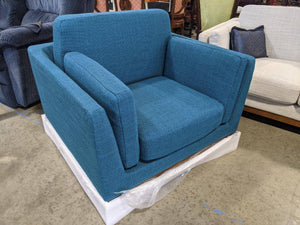 Ceni Armchair by Article - Kenner Habitat for Humanity ReStore