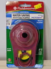 "Load image into Gallery viewer, Fluidmaster Water Saving 2"" Flapper - New Orleans Area Habitat for Humanity ReStore (Williams Boulevard)"