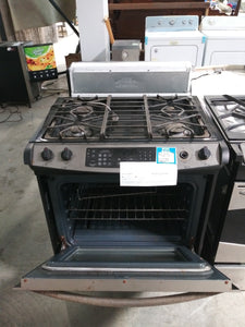 Frigidaire Gas Convection Oven - Kenner Habitat for Humanity ReStore