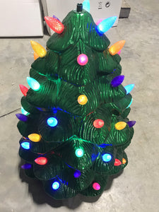 Mr. Christmas Oversized Nostalgic Tree - Kenner Habitat for Humanity ReStore