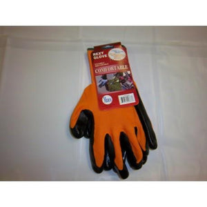 Nitrile Coated Gloves - Kenner Habitat for Humanity ReStore