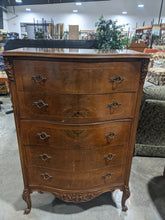 Load image into Gallery viewer, Oak High Boy - Kenner Habitat for Humanity ReStore