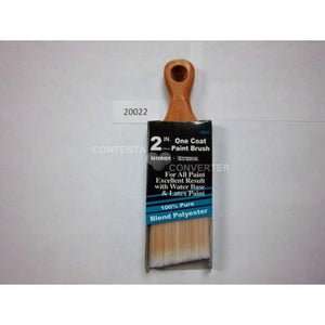 Paint Brush - Angle - Kenner Habitat for Humanity ReStore