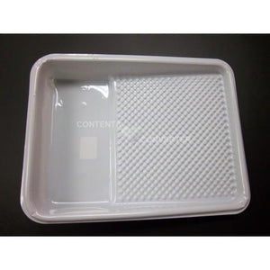 "Plastic Paint Tray Liner 9"" - Kenner Habitat for Humanity ReStore"