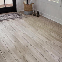 Load image into Gallery viewer, Porcelain Wood-Look Flooring - Kenner Habitat for Humanity ReStore