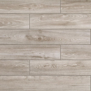 Porcelain Wood-Look Flooring - Kenner Habitat for Humanity ReStore