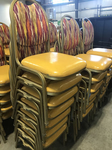 Stackable Chairs - Kenner Habitat for Humanity ReStore