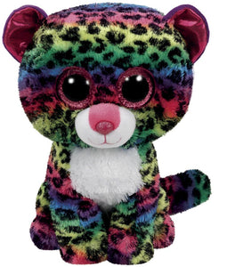 TY Beanie Boo's  Medium -Dotty le Léopard