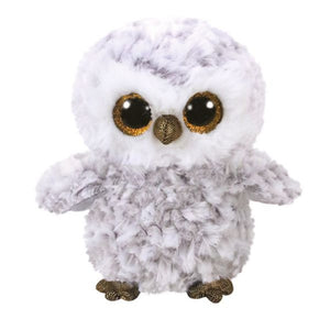 TY Beanie boo's Small -  Owlette Hibou