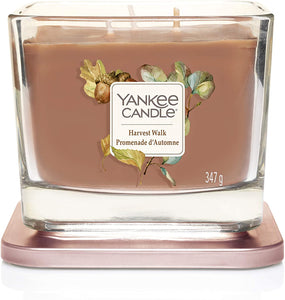 "Bougie Yankee Candle ""Promenade d'automne"" (Moyenne jarre)"