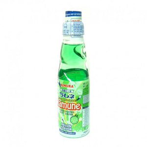 Limonade Ramune melon 200ml