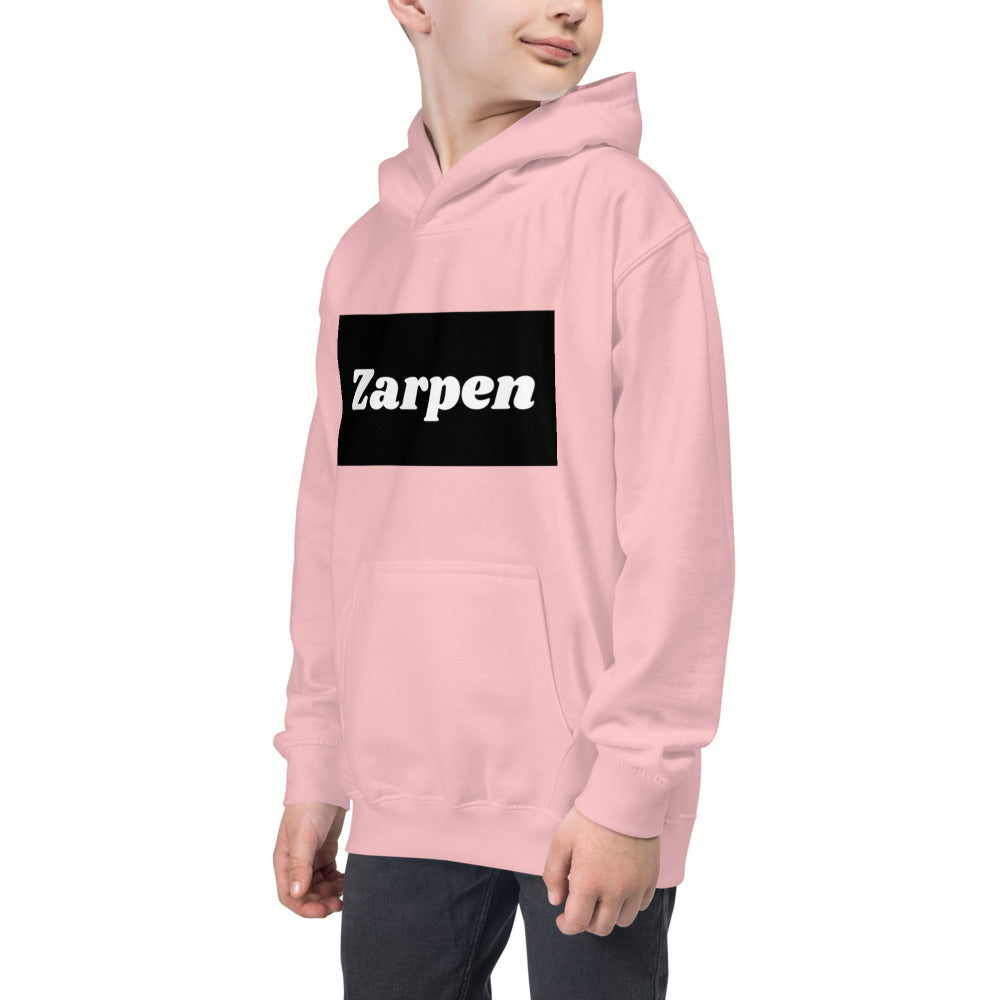 The hoodie of your kids dreams