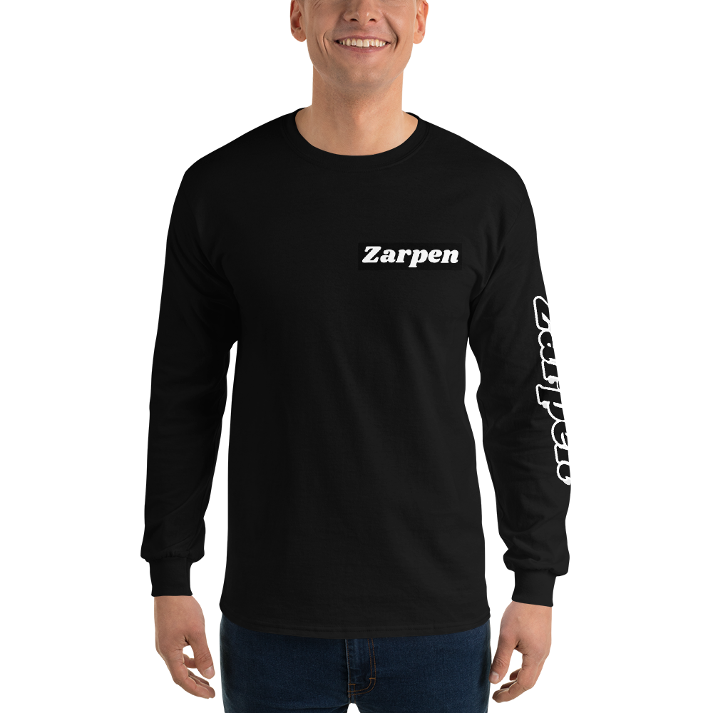 Zarpen Men's Long Sleeve Shirt