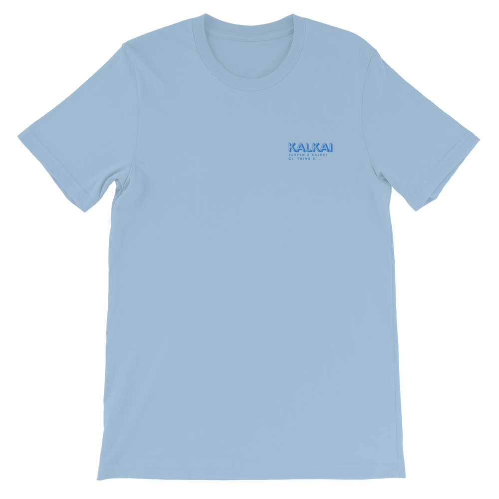 Kalkai Short-Sleeve Unisex T-Shirt
