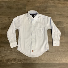 Load image into Gallery viewer, Tommy Hilfiger Dress Shirt
