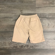 Load image into Gallery viewer, Comfy Pull On Khaki Knit Short
