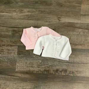 Knit Cardigan for Baby