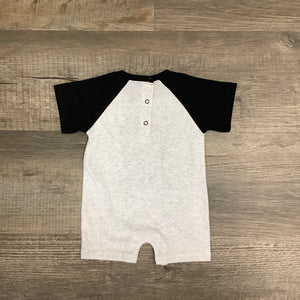 """Best Baby Ever"" Romper"